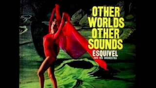 esquivel & his orchestra-sentimental journey