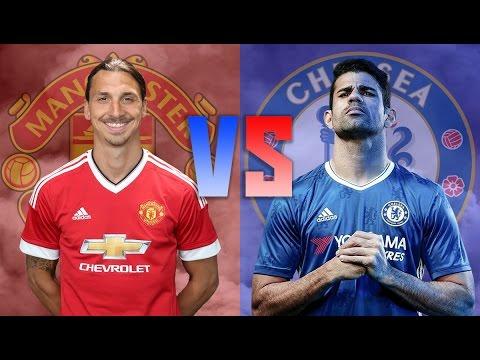Download Zlatan Ibrahimovic vs Diego Costa ► Bad Boys ● 2016/17 ᴴᴰ