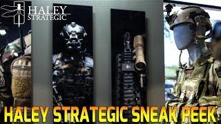 HALEY STRATEGIC SNEAK PEEK / GARAND THUMB ORIGINS - SPARTAN117GW
