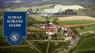 Bodenseegeschichten Salem - Kloster, Schloss, Eliteschule
