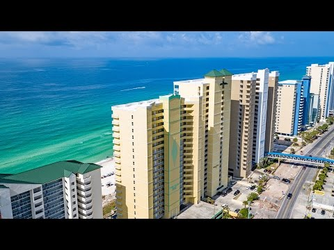 Twin Palms Unit 2105 Panama City Beach