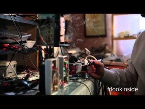 Ionut Budisteanu Engineering an Affordable Self-Driving Car