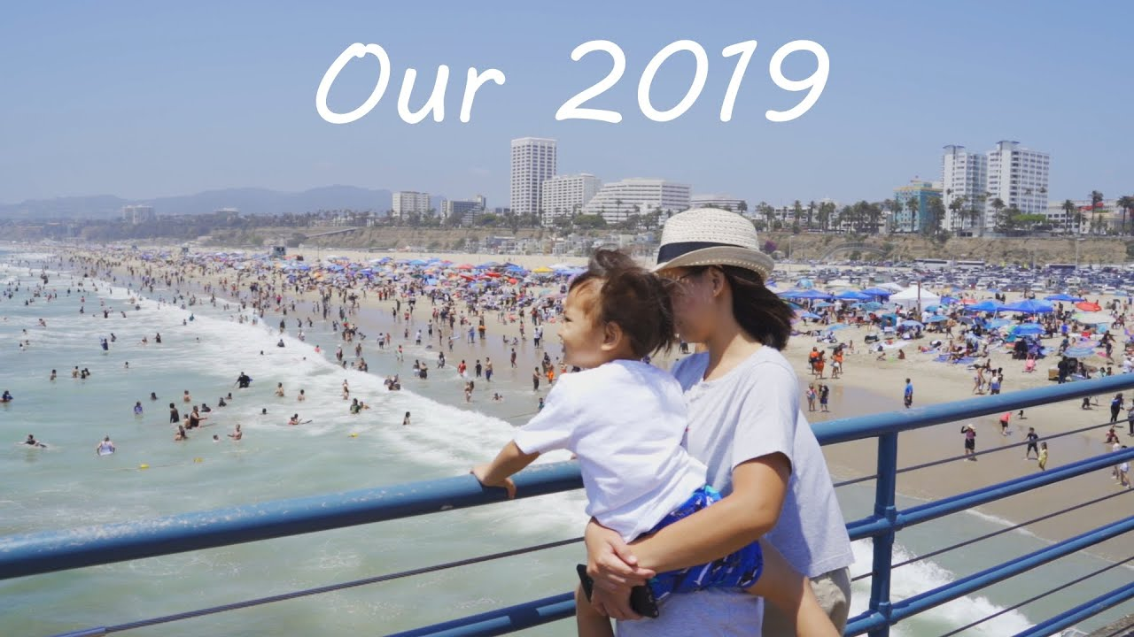 Our 2019 - Family Travel and Events Throughout the Year