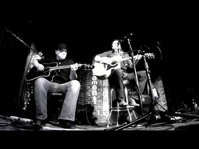 Daniel Lee - Struggleville (Live from The Basement)