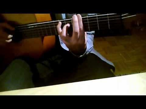 Shook - Picture Moment (Guitar Chords)