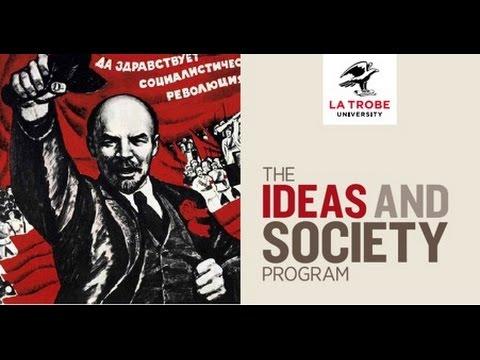 The Russian Revolution of 1917 and World History:  A Centenary Reflection