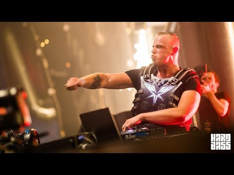 Radical Redemption Live - Hard Bass 2018 - Full Set
