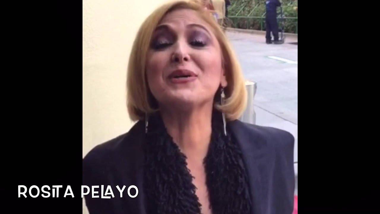 Rosita Pelayo Yosoyandi