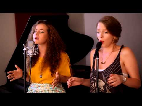 Jazzappella  -  Rather Be Clean Bandit [Cover]
