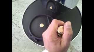 Банная печь-кондиционер Термофор(Печь-кондиционер эконом-класса, предназначенная для отправки на Баняфест 2013, который будет проводиться..., 2013-07-11T05:43:44.000Z)