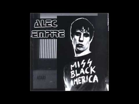 Alec Empire in 10 Seconds
