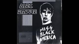 Alec Empire in 10 Seconds