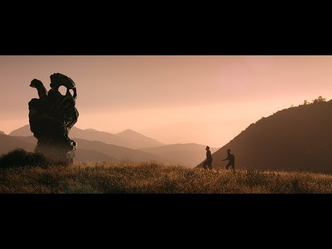 THE ENDLESS  2017 Justin Benson, Callie Hernandez Horror Movie HD