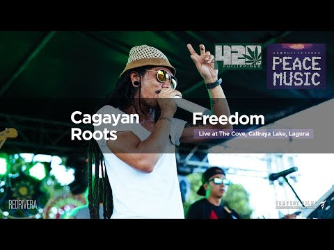 Cagayan Roots - Freedom (w/ Lyrics) - 420 Philippines Peace Music 6
