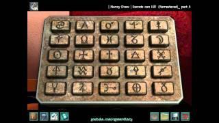Nancy Drew   Secrets Can Kill (remastered)   Part 3
