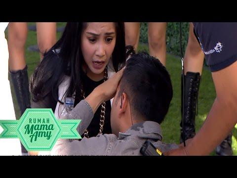 Sangat Menyentuh, Ini Lagu Gigi Untuk Raffi Ahmad  - Rumah Mama Amy (28/4)