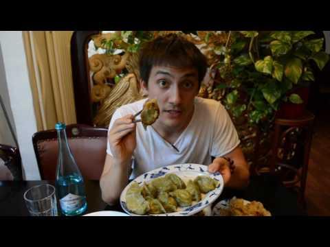 The best chinese dumplings in Berlin Steglitz - berlinschmeckt in FuLiLai