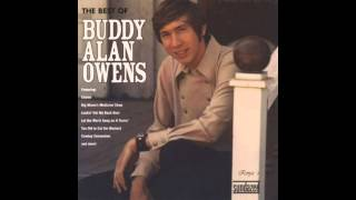 "Buddy Alan -   ""Big Mama"