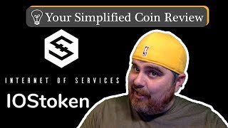 What is IOSToken? Internet of Services Token (IOST) Review