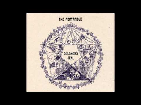 Pentangle- Solomon's Seal (full Album)