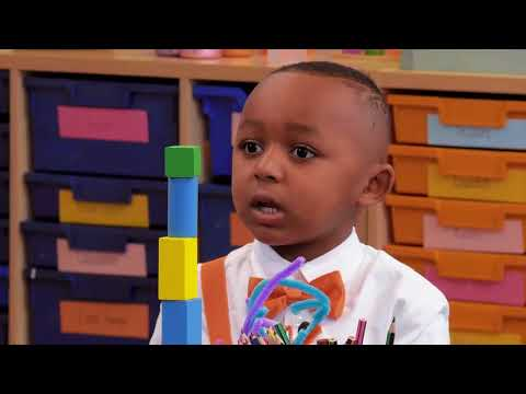 Omarion on  What Would Your Kid Do Ep 4?