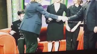 Zákulisí - 3v1, na scénu! - Show Jana Krause 22. 11. 2017