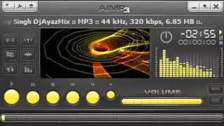 Honey  Singh Latest Hard Mix dj song Electro Fadu Dance Dhamaka fantacy alfaz DjAyaz