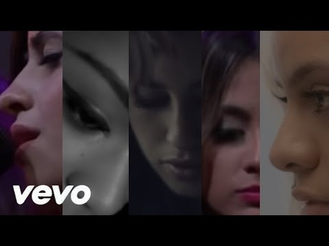 Fifth Harmony - Who Are You (Music Video)
