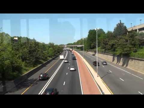 Going around Washington DC, Virginia and Maryland