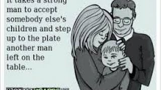 Single mothers are a threat to decent men part 1