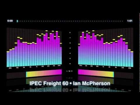 IPEC transport radio-TV ad - 60 seconds