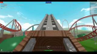 Roblox Roblox Point (All Rides POV)