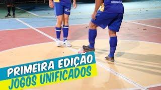 """UNIFOR-MG PROMOVE PRIMEIRA EDIÇÃO DOS """"JOGOS UNIFICADOS"""""""