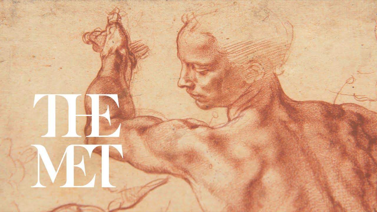 Met recebe maior exposição de Michelangelo da história arte  dan weiss  eua  exibição  michelangelo  nova york