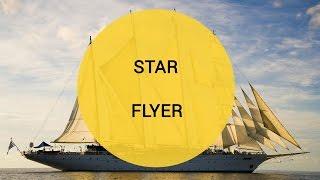 видео Лайнер Royal Clipper, круизная компания Star Clippers : морские круизы на лайнерах Star Clipper , Star Flyer , Royal Clipper