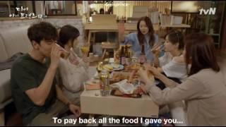 [ENG] DEAR MY FRIENDS Episode 13 - Lee Kwang Soo Cut Part 2