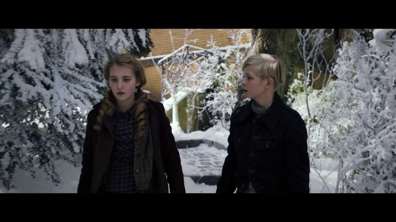 The Book Thief | I'm Borrowing [HD] | 20th Century FOX