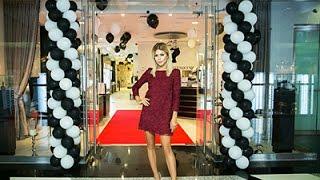 Открытие салона красоты Bella Potemkina Beauty на канале Ю - ТВ