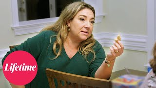 Supernanny: Jo Throws a Chicken Nugget at Mom (Season 8, Episode 16) | Lifetime