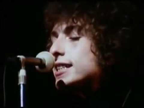 Bob Dylan   Like a Rolling Stone Live