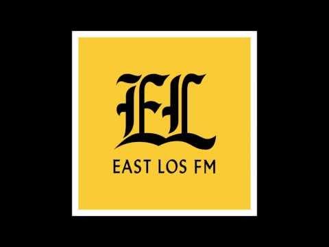 GTA V Radio [East Los FM] Hechizeros Band | El sonidito