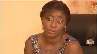 FULTON'S MANSION  -   Nigeria Nollywood movie