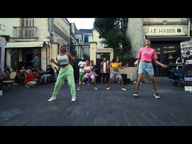 Tours 2021 | Street Show Part 1 | 2. Chance Saarland x Dance Hope