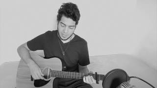 Baixar Ana Vilela - Trem Bala (cover) Gabriel Rossini