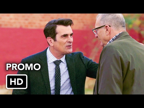 Modern Family: 8x14 Heavy is the Head - promo #01