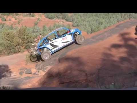 DWT Racing - Downhill Assault Vehicle EXTENDED VIDEO