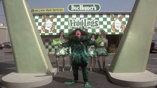Doc Hopper's Frog Legs Commercial