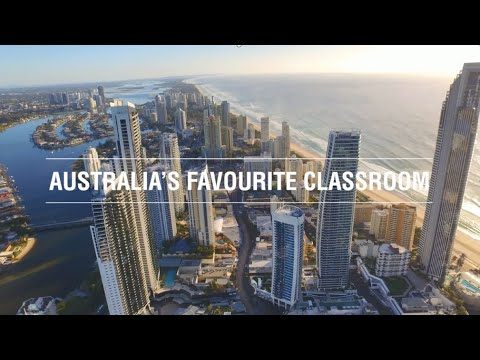 Australia's Favourite Classroom - The Gold Coast