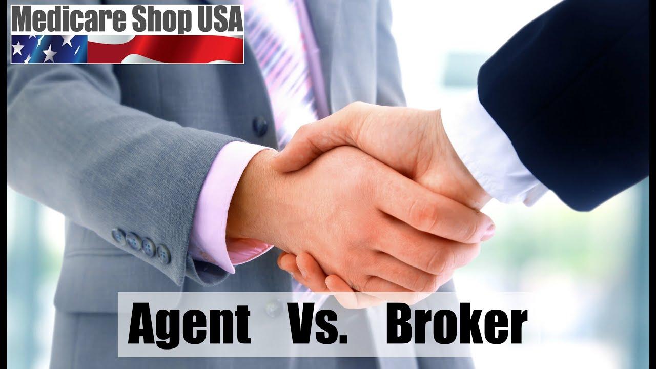 Insurance Agent vs Insurance Broker  YouTube