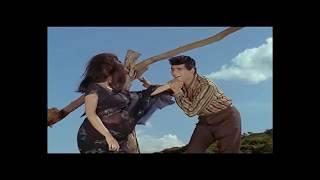 Rafi vs Mahendra Kapoor Sawan Ki Ghata Movie 1966 Music OP Nayyar